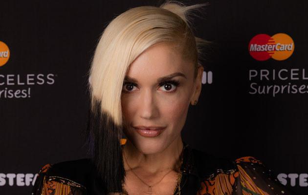 Gwen Stefani /Christopher Polk /Getty Images