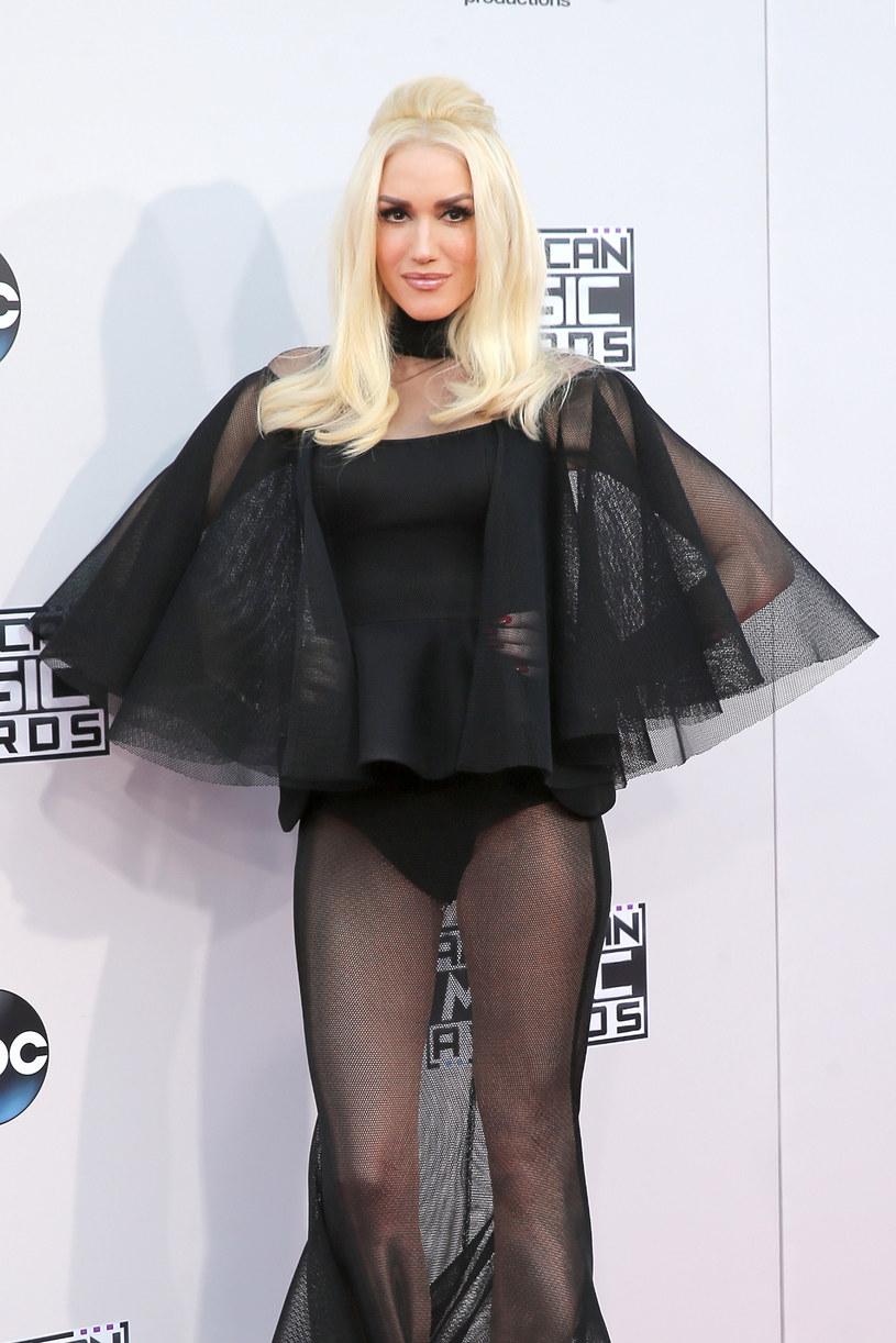 Gwen Stefani /Mark Davis /Getty Images