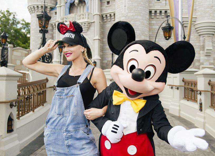 Gwen Stefani /Handout /Getty Images