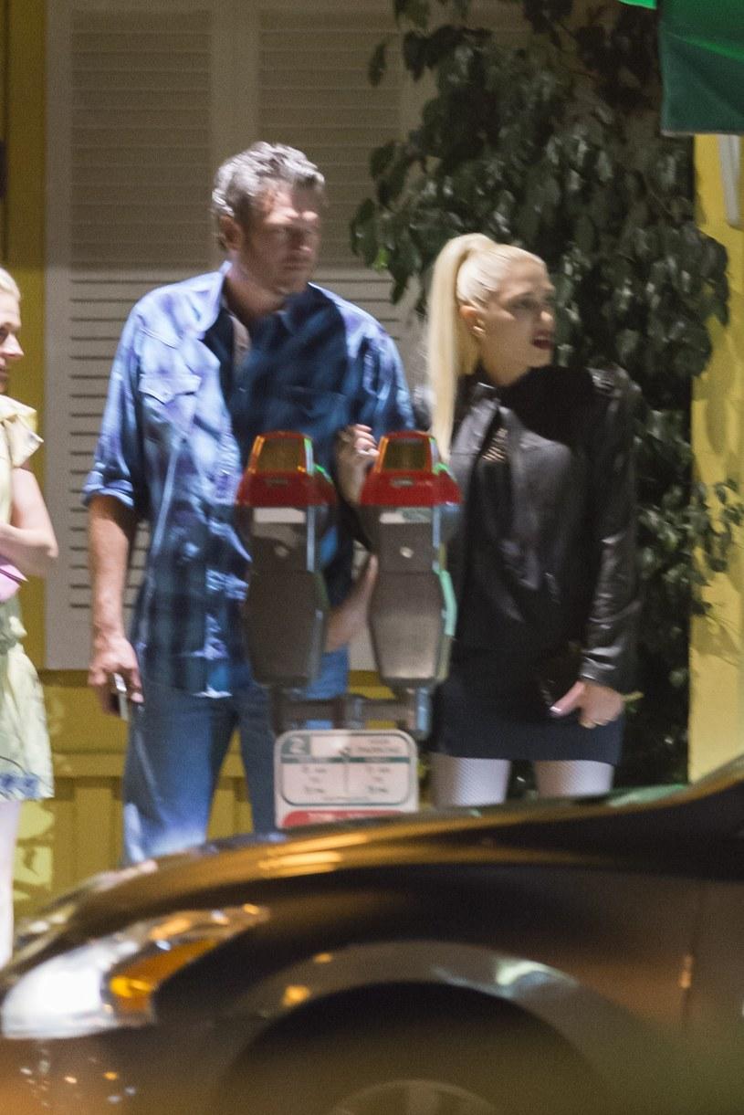 Gwen Stefani /Splash News /East News