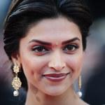 Gwiazda Bollywood Deepika Padukone o kobiecie oblanej kwasem
