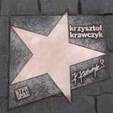 Gwiazda Krzysztofa Krawczyka /INTERIA.PL