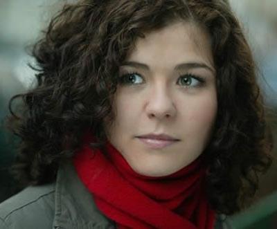 """Gwiazda """"M jak Miłość"""" - Katarzyna Cichopek, fot. filmpolski.pl /"""