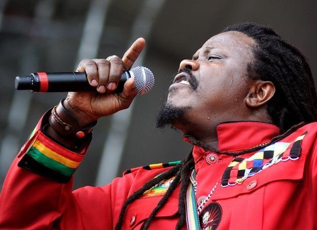 Gwiazdą pierwszego dnia Ostróda Reggae Festival 2013 jest Luciano - fot. Bartek Muracki /Oficjalna strona festiwalu