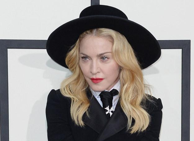 Gwiazda przyznała się do brania narkotyków /Getty Images