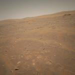 Gwiazda Śmierci na zdjęciach z Marsa? NASA odpowiada