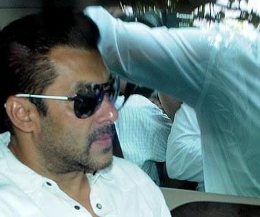 Gwiazdor Bollywood skazany na 5 lat więzienia