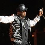 Gwiazdor hip hopu miał wypadek
