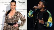 """Gwiazdor hip hopu """"zakochany"""" w Kim Kardashian"""