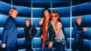 Gwiazdorski hołd dla Aerosmith