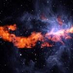 Gwiazdotwórcze chmury gazu w kosmicznym sąsiedztwie