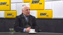 Gwiazdowski: Jestem przeciwnikiem ujawniania zarobków