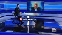 """Gwiazdowski w """"Gościu Wydarzeń"""": Akty nieposłuszeństwa obywatelskiego są wyrazem moralności obywatelskiej"""