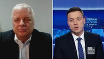 """Gwiazdowski w """"Gościu Wydarzeń"""": Separatyzm sanitarny może budzić poważne wątpliwości"""