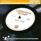 Gwiazdozbiór Polskiej Muzyki - Czerwone Gitary 1970-1976