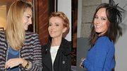 Gwiazdy delektują się modą z najwyższej światowej półki