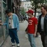 Gwiazdy Hollywood w rapowym klipie!