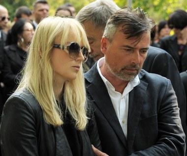 Gwiazdy kina pożegnały Marcina Wronę