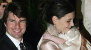 Gwiazdy lecą na ślub Cruise'a