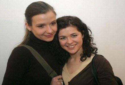 """Gwiazdy """"M jak Miłość"""" tylko na legalu          fot. Tadeusz Zieliński /Agencja SE/East News"""