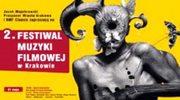 Gwiazdy muzyki filmowej w Krakowie