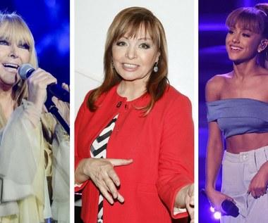 Gwiazdy muzyki powiedziały - maj 2017