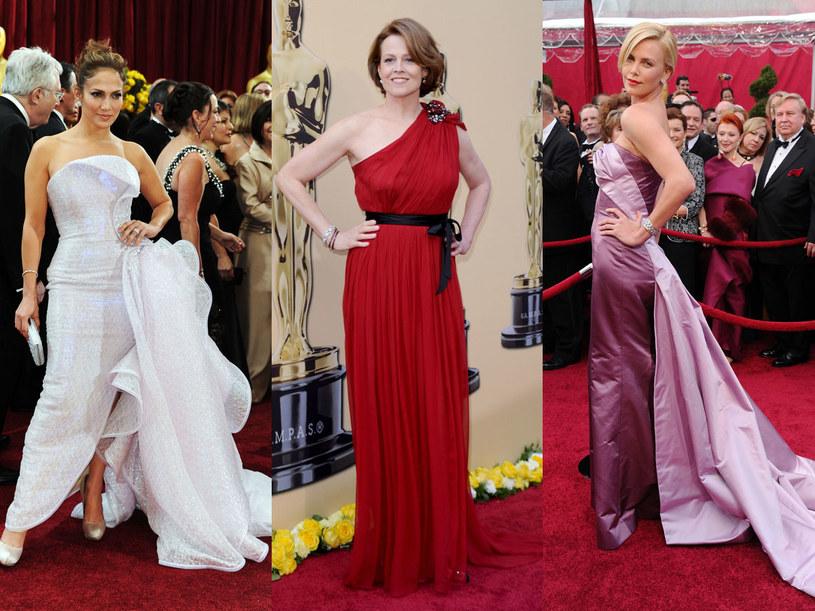 Gwiazdy na czerwonym dywanie  /Getty Images/Flash Press Media