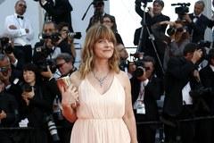 Gwiazdy na czerwonym dywanie w Cannes