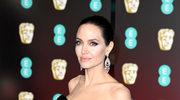 Gwiazdy na gali BAFTA w czerni