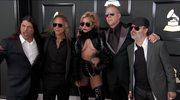 Gwiazdy na gali rozdania nagród Grammy