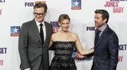 """Gwiazdy na nowojorskiej premierze """"Dziennika Bridget Jones 3"""""""
