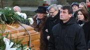 Gwiazdy na pogrzebie Villas