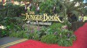 """Gwiazdy na premierze filmu """"Księga dżungli"""""""