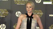 """Gwiazdy na premierze """"Star Wars"""""""