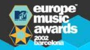 Gwiazdy na rozdaniu nagród MTV