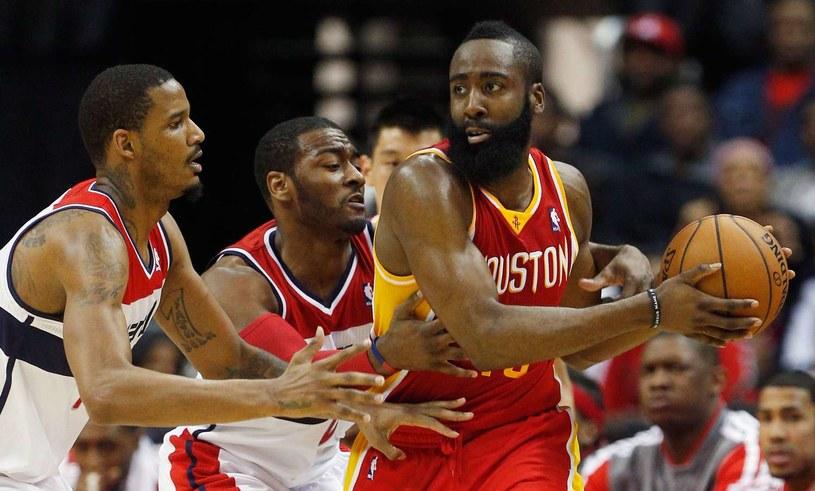 Gwiazdy NBA zagrają na innych kontynentach /AFP