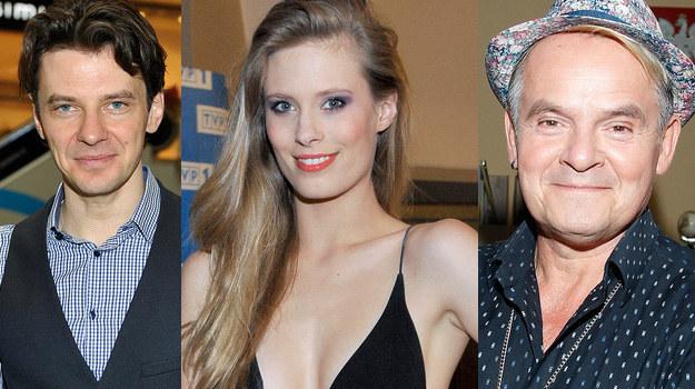 Gwiazdy opowiedziały nam, jak wyglądają ich relacje z rodzeństwem. /Gałązka, Krzemiński, Baranowski /AKPA