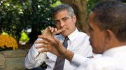 Gwiazdy pomagają Obamie