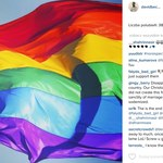 Gwiazdy popierają w sieci gejów i lesbijki! Kto przyłączył się do akcji?