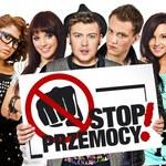 Gwiazdy przeciwko przemocy w szkole