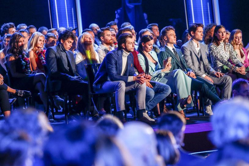 Gwiazdy ramówki TVN /AKPA