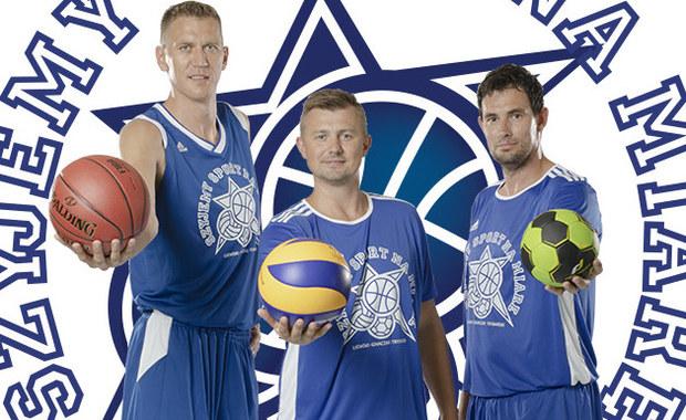 Gwiazdy sportu Szyją Sport na Miarę. Rusza nowy niezwykły projekt!
