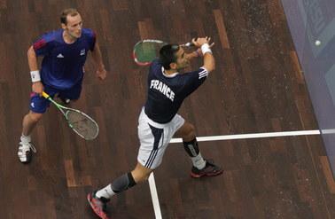 Gwiazdy światowego squasha w Krakowie