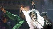 Gwiazdy świętują z Michaelem Jacksonem
