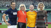 Gwiazdy TVP i TVN znów zagrają piłkarski mecz