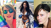 Gwiazdy w mediach społecznościowych w czerwcu