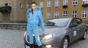 """Gwiazdy w rajdzie """"Lancia Gran Turismo"""""""