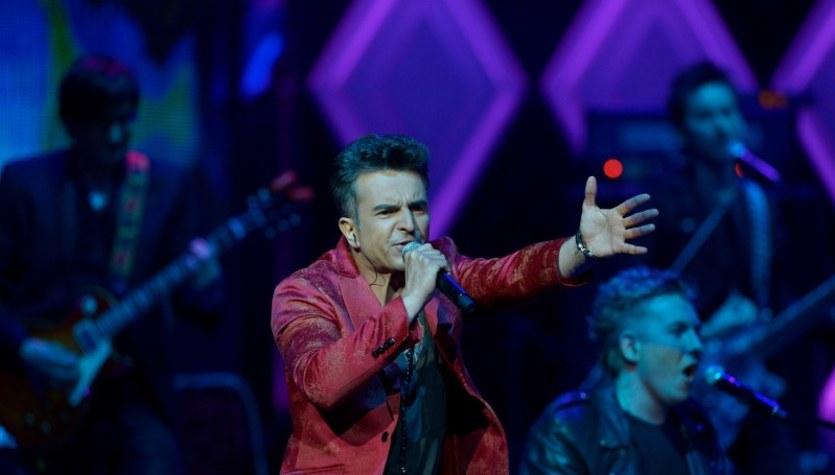 Gwiazdy zaśpiewały przeboje roku na Sopot TOPtrendy Festiwal!