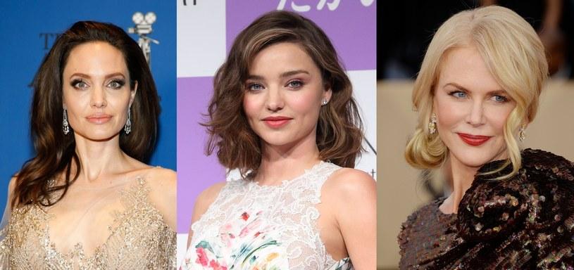 Gwiazdy zdradziły swoje sposoby na naturalną pielęgnację włosów /East News