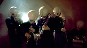 """""""Gwiezdne wojny"""": Jasna strona muzyki"""
